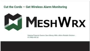 MeshWrx Webinar